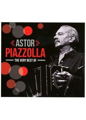 Astor Piazolla - Very Best Of Astor Piazzolla [Wagram] (Music CD)