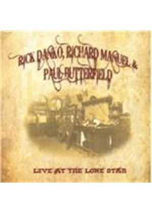 Paul Butterfield - Live at the Lone Star 1984 (Live Recording) (Music CD)