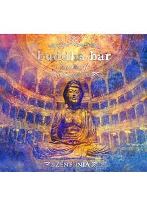 Various Artists - Buddha Bar (Classical Zenfonia) (Music CD)