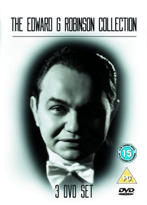 The Edward G Robinson Collection (1947)