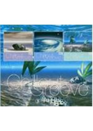 Various Artists - Chillout Groove Vol.4-6