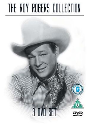 The Roy Rogers Collection (1946)