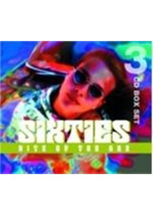 Various Artists - SIXTIES HITS OF THE SIXTIES 3CD