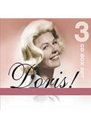 Doris Day - Doris! (Music CD)