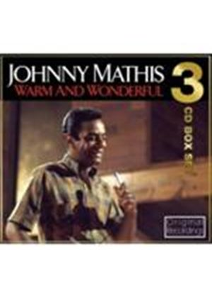 Johnny Mathis - Warm And Wonderful (Music CD)