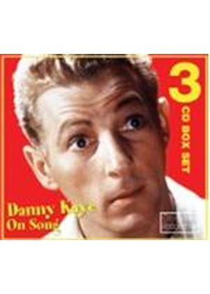 Danny Kaye - Danny Kaye On Song (Music CD)