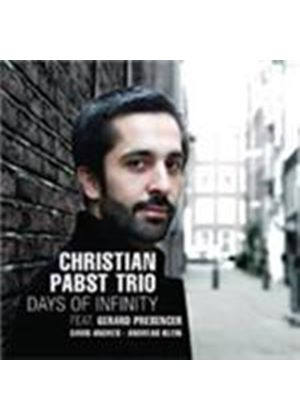 Christian Pabst - Days of Infinity (Music CD)