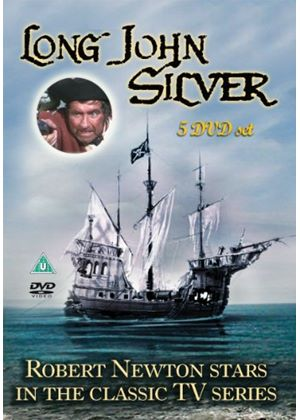 Long John Silver (Box Set) (Five Discs)