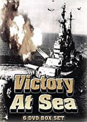 Victory At Sea (Six Discs)