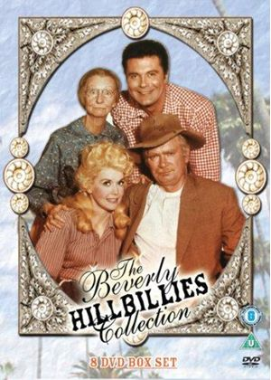 Beverly Hillbillies - Collection