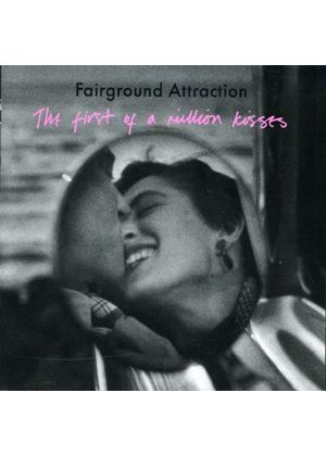 Fairground Attraction - First Of A Million Kisses (Music CD)