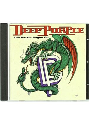 Deep Purple - Battle Rages On, The