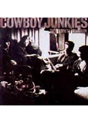 The Cowboy Junkies - Trinity Sessions (Music CD)