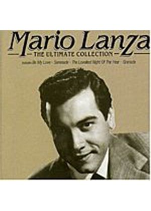 Mario Lanza - Ultimate Collection (Music CD)