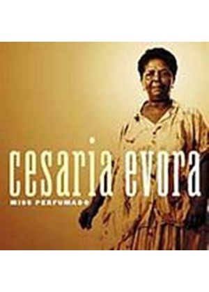 Cesaria Evora - Miss Perfumado (Music CD)