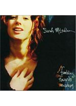 Sarah McLachlan - Fumbling Towards Ecstasy (Music CD)