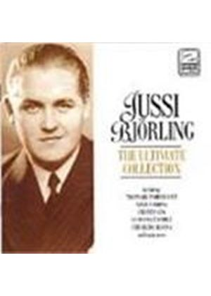 Jussi Björling - The Ultimate Collection