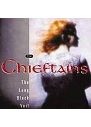 The Chieftains - Long Black Veil (Music CD)