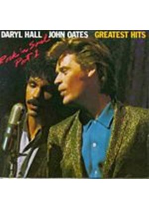 Daryl Hall And John Oates - Greatest Hits - Rock n Soul Part 1 (Music CD)