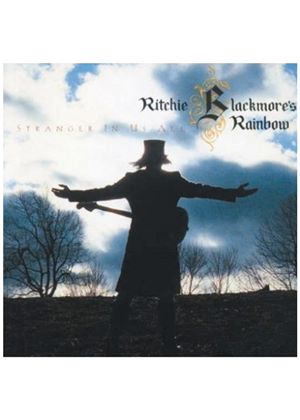 Ritchie Blackmores Rainbow - Stranger In Us All (Music CD)