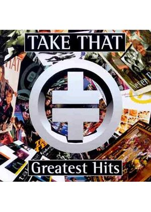 Take That - Greatest Hits (Music CD)