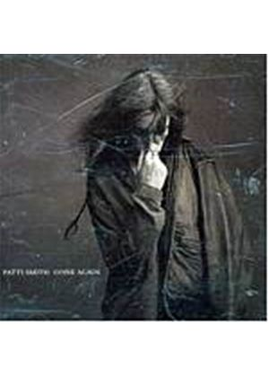 Patti Smith - Gone Again (Music CD)