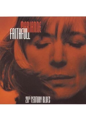 Marianne Faithfull - 20th Century Blues (Music CD)