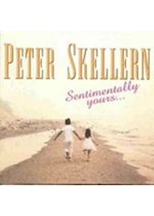 Peter Skellern - Sentimentally Yours... (Music CD)