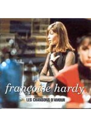 Francoise Hardy - Les Chansons Damour (Music CD)