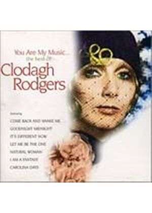 Clodagh Rodgers - You Are My Music... The Best Of (Music CD)