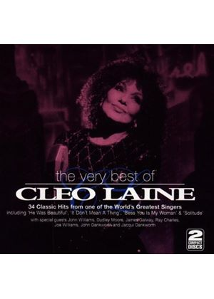 Cleo Laine - Very Best Of (Music CD)