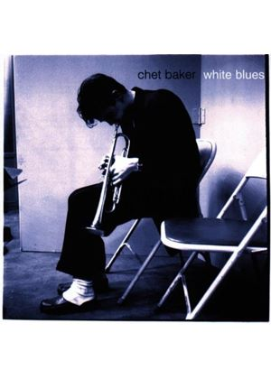 Chet Baker - White Blues (Music CD)