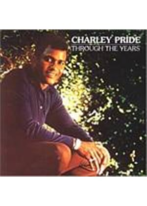 Charley Pride - Through The Years (Music CD)