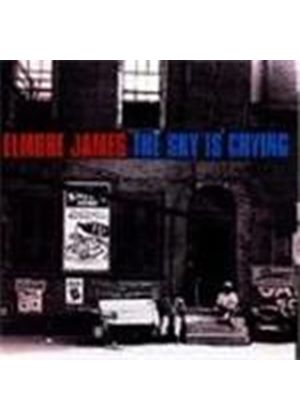 Elmore James - Sky Is Crying, The