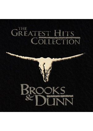 Brooks & Dunn - Greatest Hits Collection, The (Music CD)