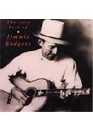 Jimmie Rodgers (Country) - Very Best Of Jimmie Rodgers, The