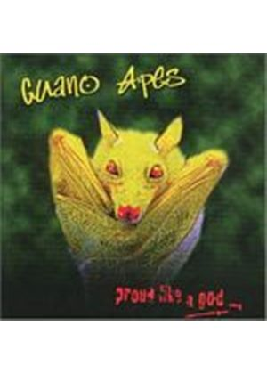 Guano Apes - Proud Like A God (Music CD)