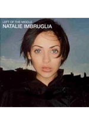 Natalie Imbruglia - Left Of The Middle (Music CD)