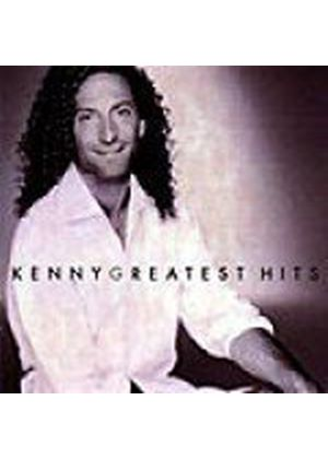 Kenny G - Greatest Hits (Music CD)