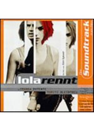 Original Soundtrack - Run Lola Run OST (Music CD)