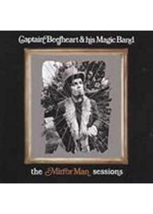 Captain Beefheart And The Magic Band - Mirror Man Sessions (Music CD)