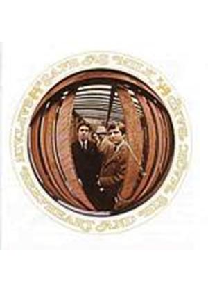 Captain Beefheart And The Magic Band - Safe As Milk (Music CD)