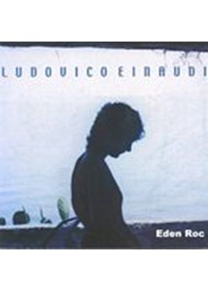Ludovico Einaudi - Eden Roc (Quartetto David) (Music CD)