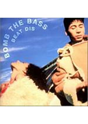 Bomb The Bass - Beat Dis - The Very Best Of (Music CD)