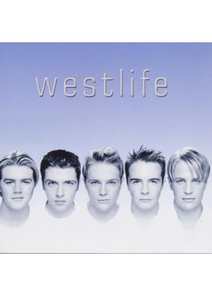 Westlife - Westlife (Music CD)