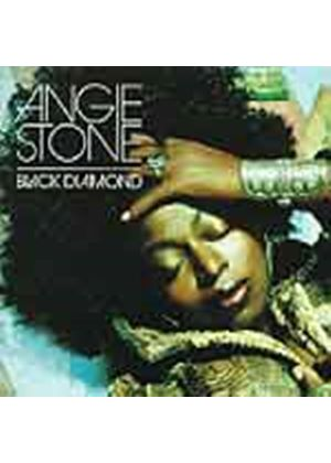 Angie Stone - Black Diamond (Music CD)
