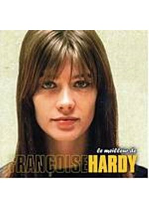 Francoise Hardy - Best Of (Music CD)