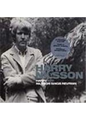 Harry Nilsson - Harry/Harry Nilsson Sings Newman [Remastered]