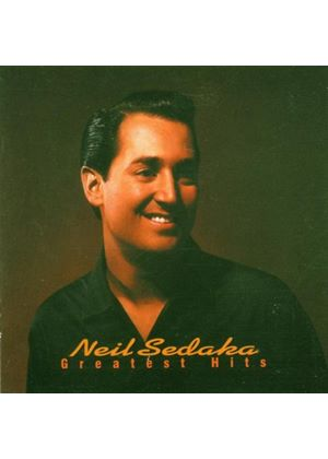 Neil Sedaka - Greatest Hits (Music CD)