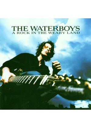 The Waterboys - A Rock In The Weary Land (Music CD)